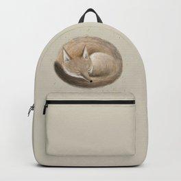 Swift Fox Sleeping Backpack