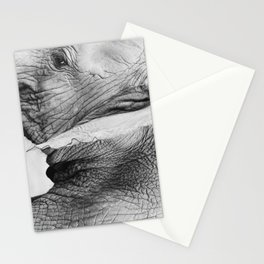 African Beauty #society6 #home #tech #decor Stationery Cards