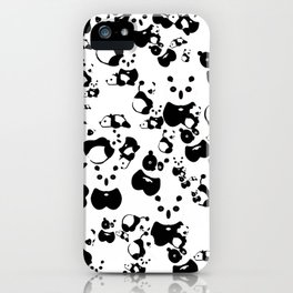 Japan Style 3 iPhone Case
