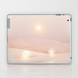 2077 landscape IV Laptop & iPad Skin