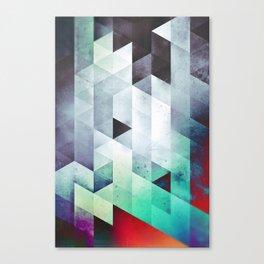 cyld_stykk Canvas Print