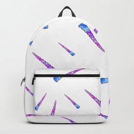 Unicorn horn Backpack