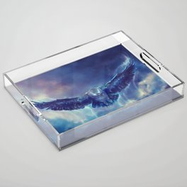 Endless Acrylic Tray