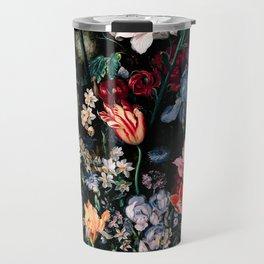 Midnight Garden XVII Travel Mug