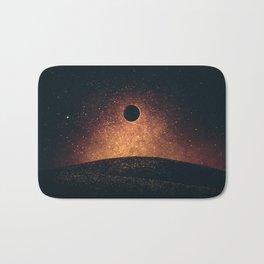 Moon Eclipse Bath Mat