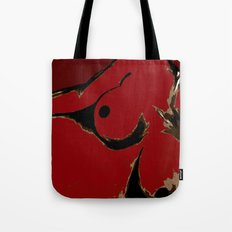 Recline Tote Bag