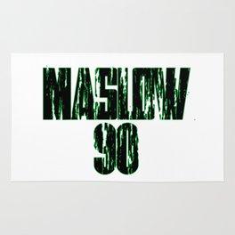 Maslow Jersey Rug