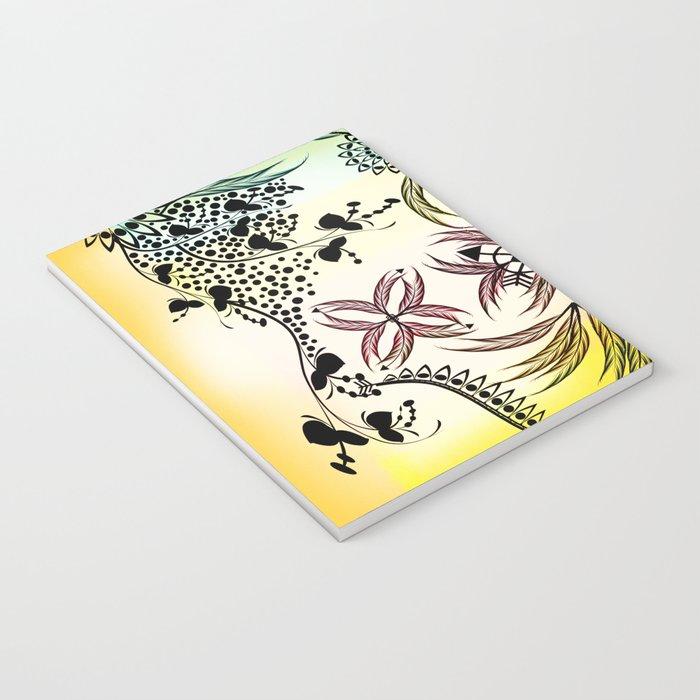 Bohemian Notebook