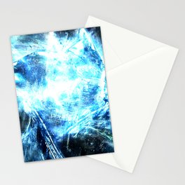 Abstract 10 - 16521 Stationery Cards
