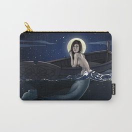 Muir'Oigh - Color Version Carry-All Pouch
