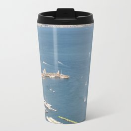 trails Travel Mug