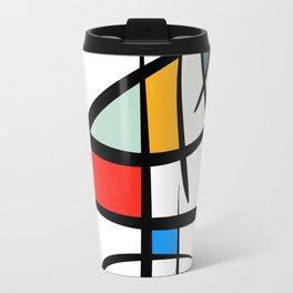 Motif 162 Travel Mug