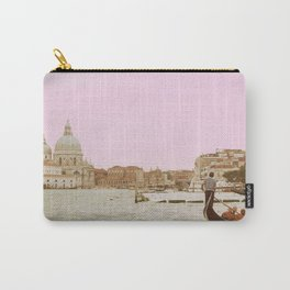 Venice in a Dream Carry-All Pouch