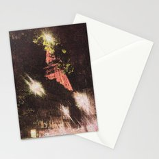 Eiffel Stationery Cards