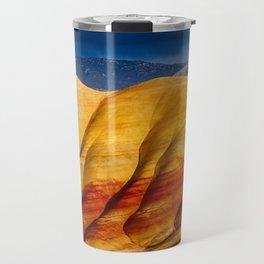 Vivid Hills Travel Mug