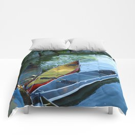 Canoe Tulip Comforters