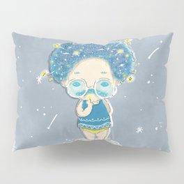 Dream Big Pillow Sham
