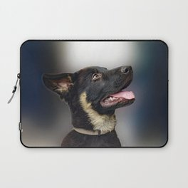 Baby dog Laptop Sleeve