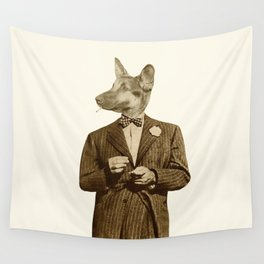 Play it Cool, Play it Cool Wall Tapestry