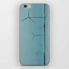 windi iPhone Skin