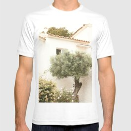 Olive Tree T-shirt