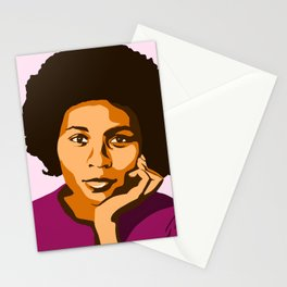 bell hooks Stationery Cards