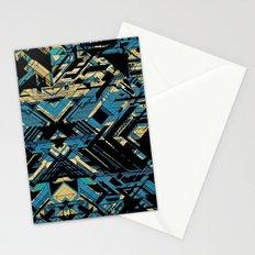 patternarchi 2 Stationery Cards