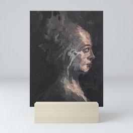 Untitled I Mini Art Print