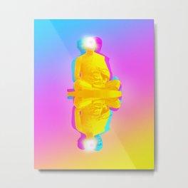 Omni Metal Print