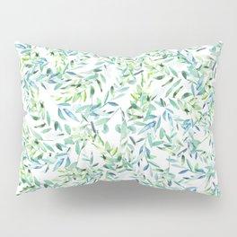 Watercolor Freshness #society6 #decor #buyart Pillow Sham