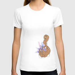 Crystal Pangolin T-shirt