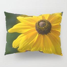 Sunny Flower Pillow Sham