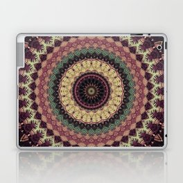 Mandala 273 Laptop & iPad Skin