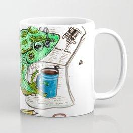 Gaylord's Weekly Challenge Coffee Mug