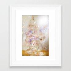 Sfumato Veneziano Framed Art Print