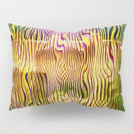 Abstracto Cientico Pillow Sham