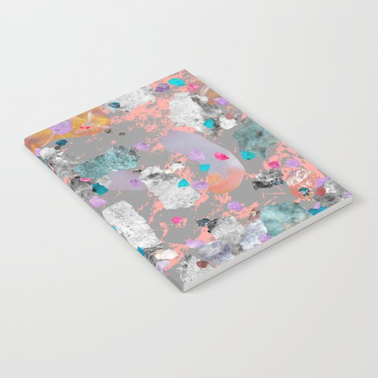 Marked Territory Notebook