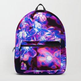 Flowery Lights Backpack