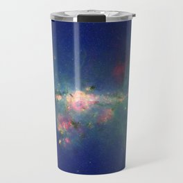 Stars Gather in 'Downtown' Milky Way Travel Mug