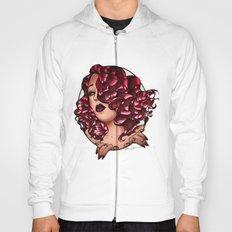 Redhead Vamp Hoody