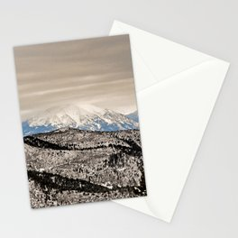 Glenwood Springs Park View Stationery Cards