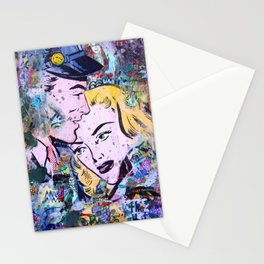 Drive By Dawn Stationery Cards