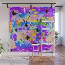 VAR Bright Wall Mural