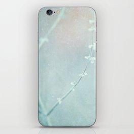 The Glow iPhone Skin