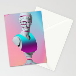 REDUCTIO Stationery Cards