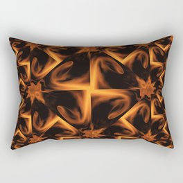 Formula XVIII Rectangular Pillow