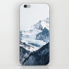 Mountains 2 iPhone Skin