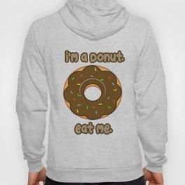 Eat Me Donut Hoody
