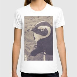 Adorable African Penguin Series 2 of 4 T-shirt
