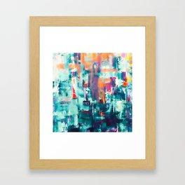 Energy No. 1 Framed Art Print